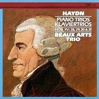 Haydn: Piano Trios Nos. 28 - 31