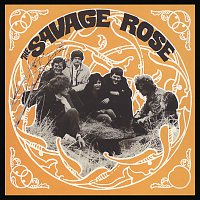The Savage Rose