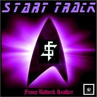 Přední strana obalu CD Start Track EP