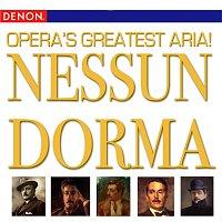 José Carreras, Chor der Wiener Staatsoper, Lorin Maazel – Opera's Greatest Aria! Nessun Dorma
