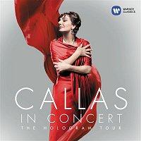 Maria Callas – Callas in Concert - The Hologram Tour