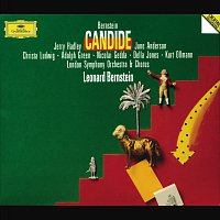 London Symphony Orchestra, Leonard Bernstein – Bernstein: Candide