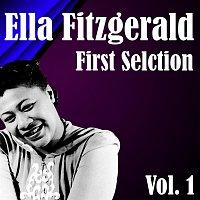 Ella Fitzgerald – First Selection Vol. 1
