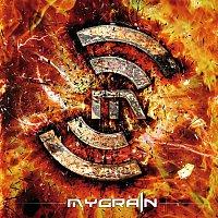 Přední strana obalu CD MyGrain