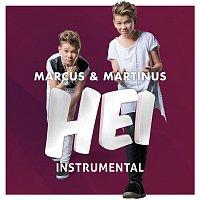 Marcus, Martinus – Hei