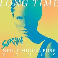 Soraya – Long Time [Neil & Miguel Pose Remix]