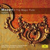 Franz Crass, Roberta Peters, Evelyn Lear, Fritz Wunderlich, Karl Bohm – Mozart, W.A.: The Magic Flute - Highlights