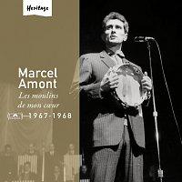 Přední strana obalu CD Heritage - Les Moulins De Mon C?ur - Polydor (1967-1968)