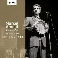 Marcel Amont – Heritage - Les Moulins De Mon C?ur - Polydor (1967-1968)