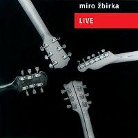 Miroslav Žbirka – Live