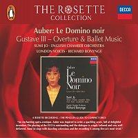 English Chamber Orchestra, Richard Bonynge – Auber: Le Domino Noir/Gustave III - Ballet Music [2 CDs]