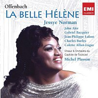 Michel Plasson – Belle Hélene Norman Plasson