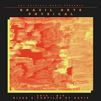 Davis – Get Physical Music Presents: Brazil Gets Physical 2015 - Mixed & Compiled by Davis