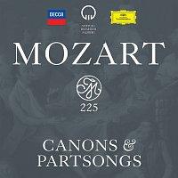 Různí interpreti – Mozart 225: Canons & Partsongs