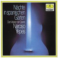 Narciso Yepes – Nachte In Spanischen Garten