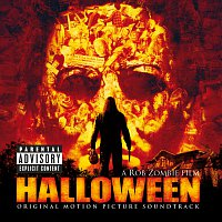 Různí interpreti – A Rob Zombie Film HALLOWEEN Original Motion Picture Soundtrack