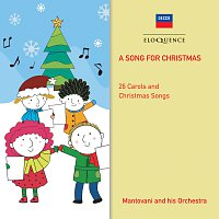 Mantovani & His Orchestra – A Song For Christmas
