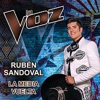 Rubén Sandoval – La Media Vuelta [La Voz US]