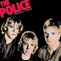 The Police – Outlandos D'Amour [Remastered 2003]