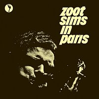 Zoot Sims – Zoot Sims In Paris [Live At Blue Note Club, Paris, 1961]