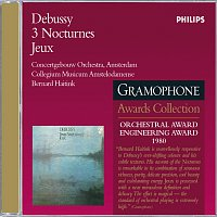 Royal Concertgebouw Orchestra, Bernard Haitink – Debussy: Nocturnes/Jeux