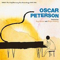 Oscar Peterson – Debut: The Clef/Mercury Duo Recordings 1949-1951