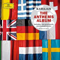 Berliner Philharmoniker, Herbert von Karajan – Karajan - The European Anthem & National Anthems