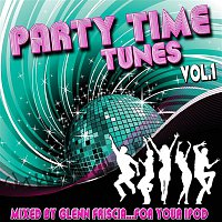 Carl Kennedy & Baby D – Party Time Tunes, Vol. 1 (Mixed by Glenn Friscia)