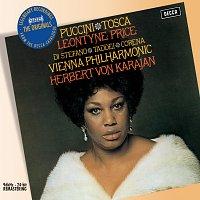Leontyne Price, Giuseppe di Stefano, Giuseppe Taddei, Wiener Philharmoniker – Puccini: Tosca