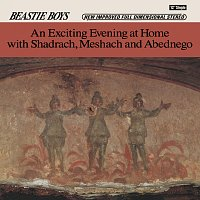 Přední strana obalu CD An Exciting Evening At Home With Shadrach, Meshach And Abednego