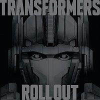 Různí interpreti – Transformers Roll Out