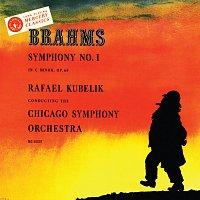 Rafael Kubelík - The Mercury Masters [Vol. 6 - Brahms: Symphony No. 1]