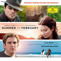 Yuja Wang, Benjamin Wallfisch – Summer In February