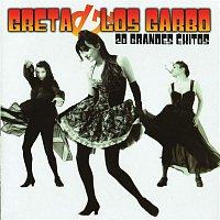 Greta Y Los Garbo – 20 Grandes Exitos