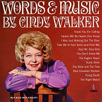 Cindy Walker – Words & Music