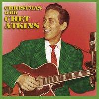 Chet Atkins – Christmas With Chet Atkins