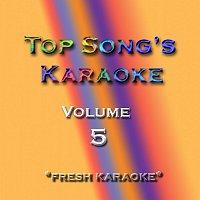 Fresh Karaoke – Top Song's Karaoke -Vol 5