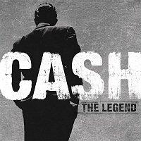 Johnny Cash – The Legend