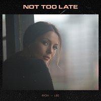 Ricki-Lee – Not Too Late