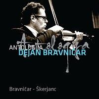 Dejan Bravničar, Simfonični orkester RTV Slovenija – Antologija Bravničar - Škerjanc