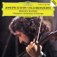 Mischa Maisky, Chamber Orchestra Of Europe – Haydn: Cello Concertos Nos.1 & 2; Violin (Cello) Concerto No.4