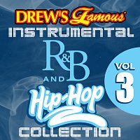 The Hit Crew – Drew's Famous Instrumental R&B And Hip-Hop Collection, Vol. 3