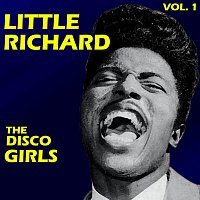 Little Richard – The Disco Girls Vol.  1