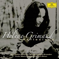Hélene Grimaud, Staatskapelle Dresden, Esa-Pekka Salonen – Hélene Grimaud: Reflections [Listening Guide - FR]