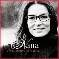 Přední strana obalu CD Mes Chansons De France