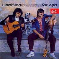 Lubomír Brabec, Karel Vágner se svým orchestrem – Transformations - Proměny