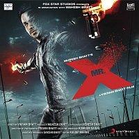 Ankit Tiwari – Mr. X (Original Motion Picture Soundtrack)