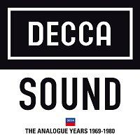 Různí interpreti – Decca Sound: The Analogue Years 1969 – 1980