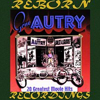 Gene Autry – 20 Greatest Movie Hits (HD Remastered)
