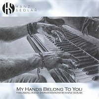 Přední strana obalu CD My Hands Belong To You